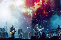 Recital de Roger Waters