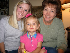Natalie with Liz and Aunt Donna