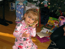 Hello is Santa there. THX! for all the toys