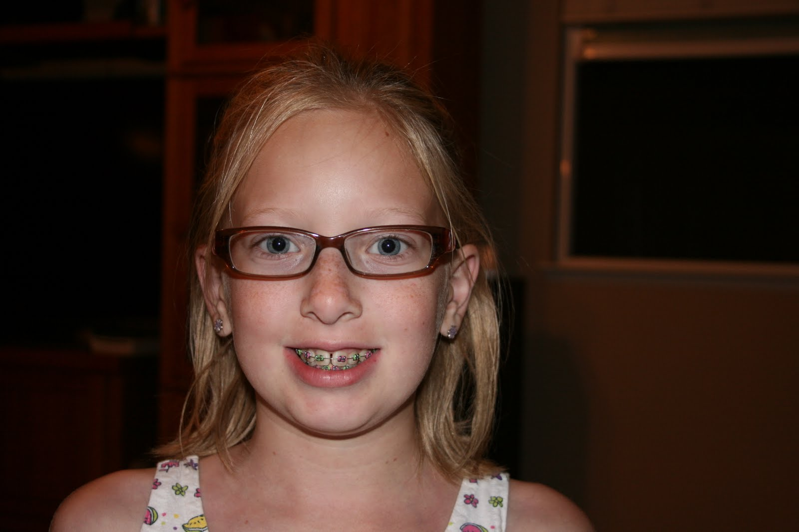 the taylor family braces