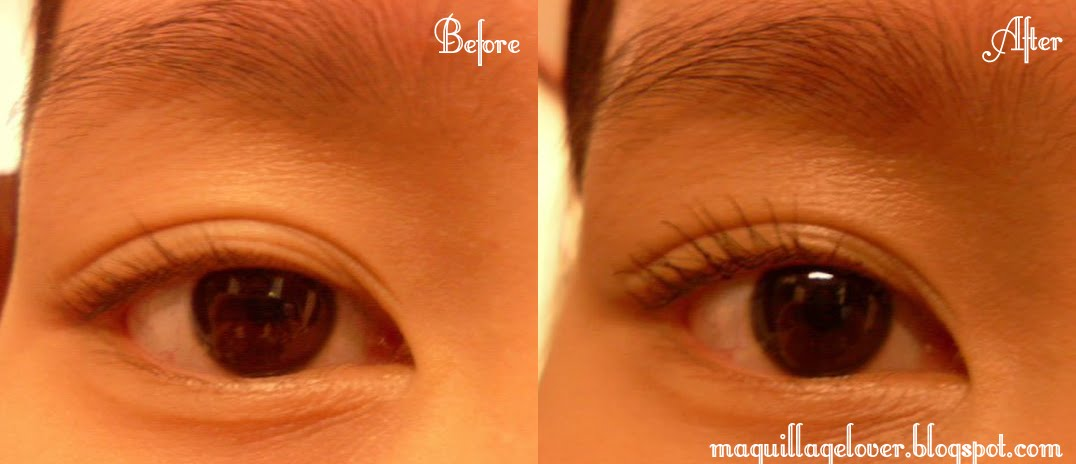 maquillage lover majolica majorca lash expander frame plus