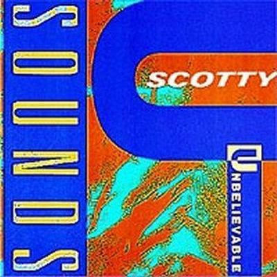 Scotty. dans Scotty front