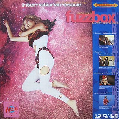 Weve Got A Fuzzbox And Were Gonna Use It  Radio Fuzzbox