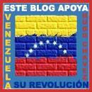 Esta Blog apoya la revolucion