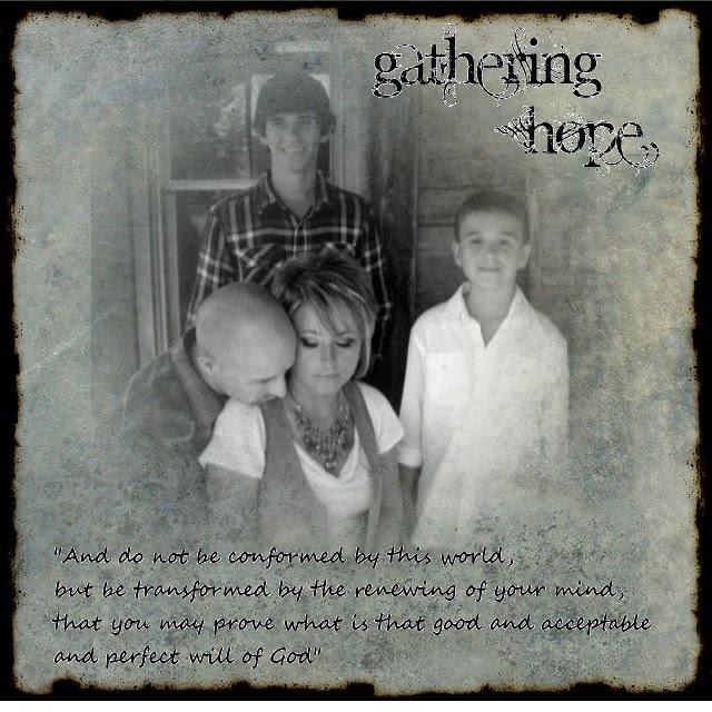 Gathering Hope