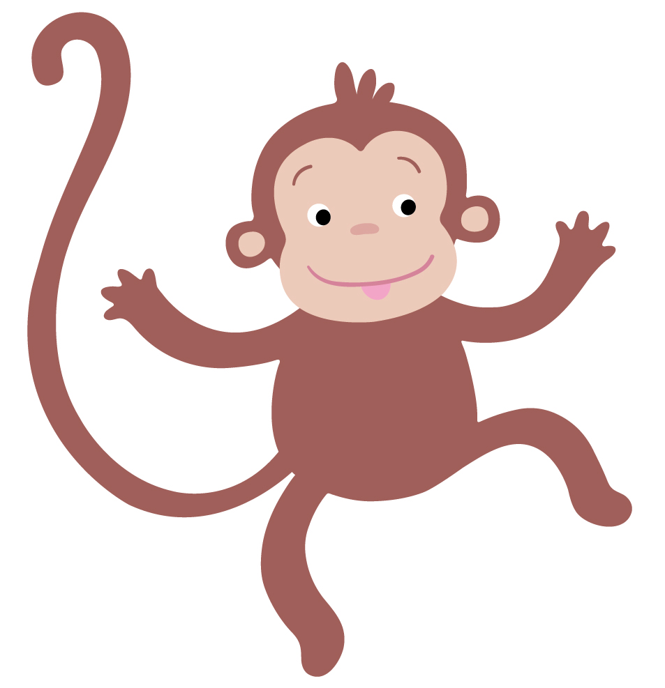 simple essay on monkey The monkey's paw, written, is a short story about the consequences of messing with fate mr white is a simple man living with his wife, mrs white, and hi.