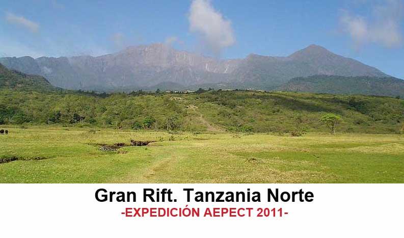 Tanzania 2011 AEPECT