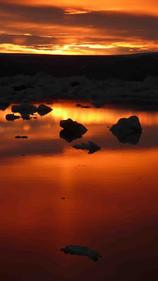 Groenland - Voyager au Groenland