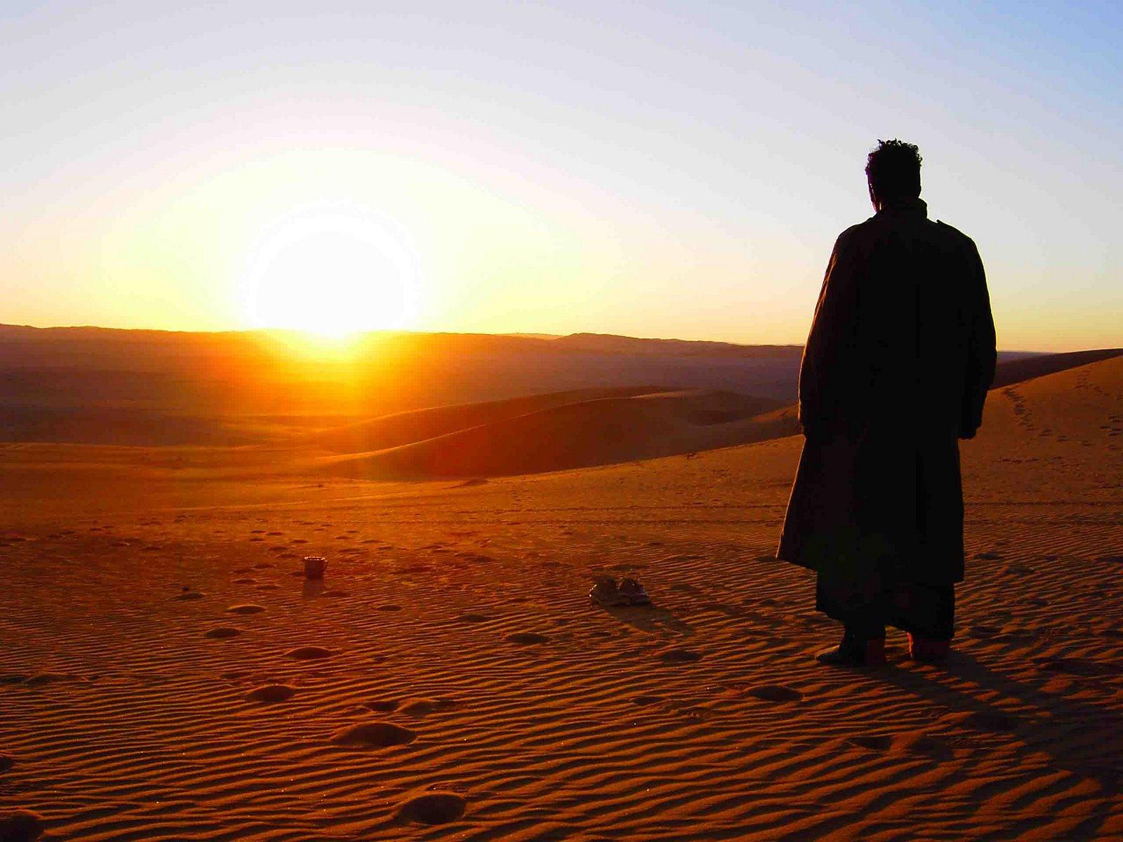 Libye+Kalifa+priere+du+matin+Libye