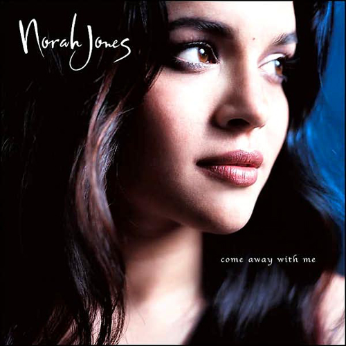 Download CD Norah Jones   Come Away With Me 2011