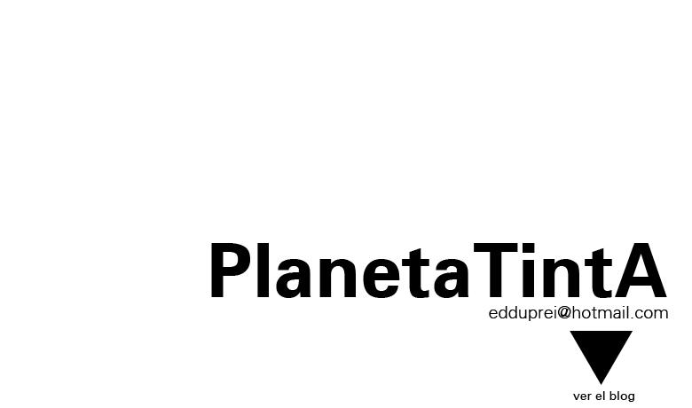 planeta TINTA