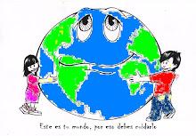 Un mundo feliz