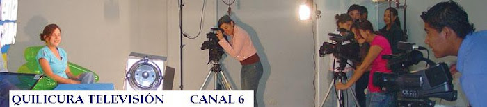 QUILICURA TELEVISION CANAL 6 COMUNITARIO