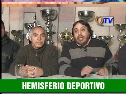 HEMISFERIO DEPORTIVO