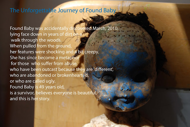 The Unforgettable Journey of  Found Baby