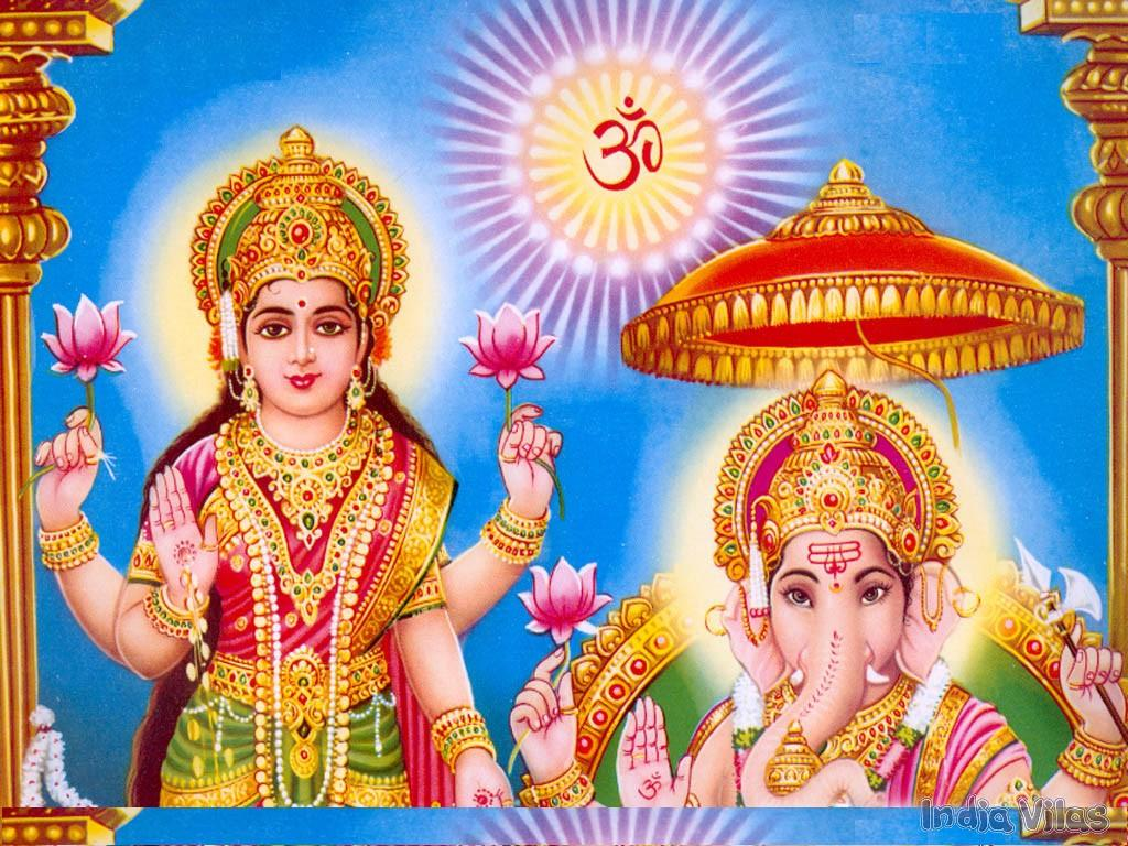 Hindu God & Goddess Wallpapers