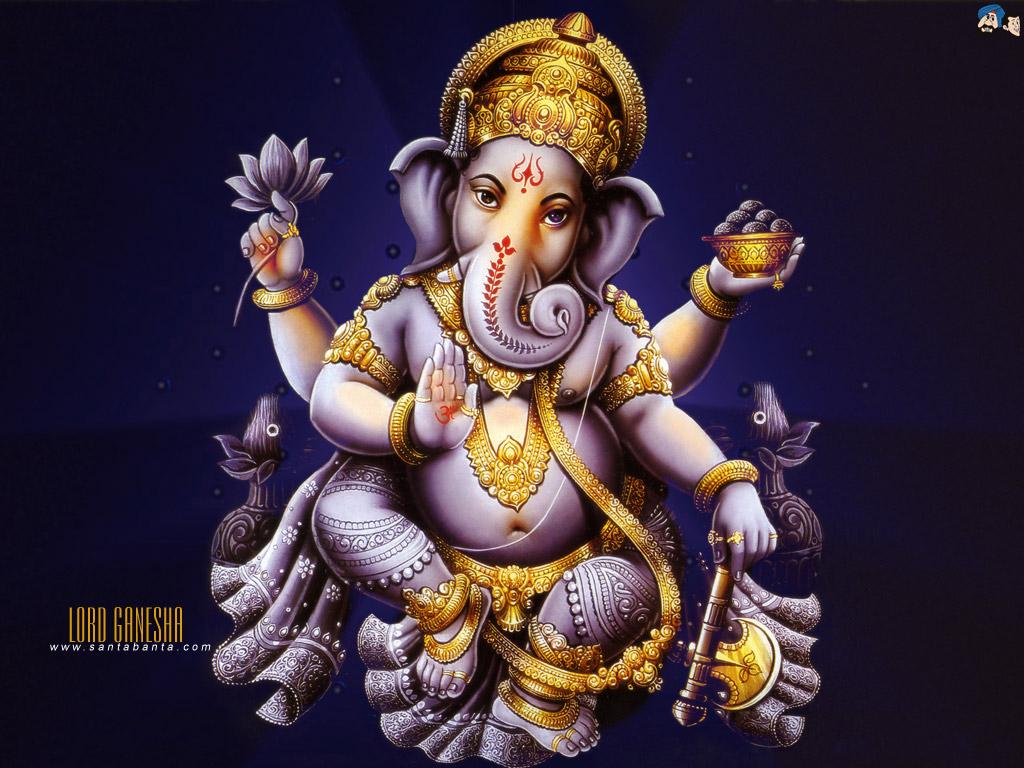 ganesha hindu god - photo #9