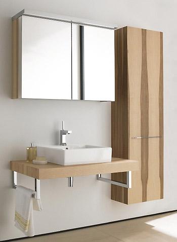 El mueble muebles para ba o for Muebles para lavabos modernos