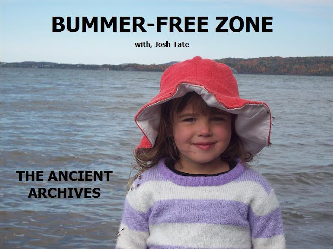 BUMMER-FREE ZONE