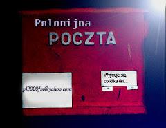 Poczta radia 2000FM