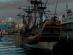 Link do portu Darling Habour