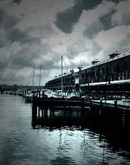Teatr na wodzie, Darling Habour Sydney