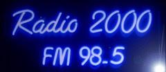 Oglądaj stronę i słuchaj radia 2000FM - kliknij na neon!...