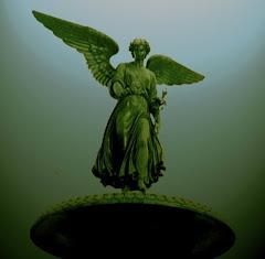 Nie tylko Anioły pomagają...