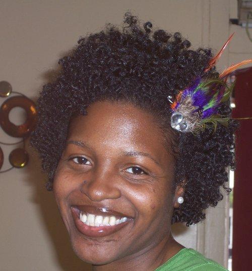 Natural Hair Stylist : Natural Hair Salons Black Women Natural Hairstyles