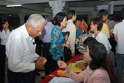 2008 Amateur Challenge In Kuala Lumpur