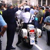 The Polis DiRajah Malaysia has lost its Way