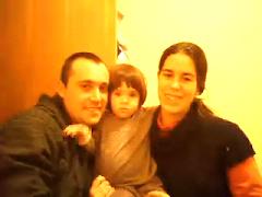 Família Riera Gost (3+1)