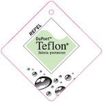 ткань с пропиткой Teflon