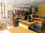 Saulaino dienu bibliotēka