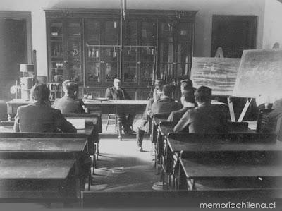 historia de las escuelas normales en colombia:
