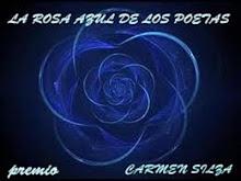 Premio Rosa Azul de los Poetas