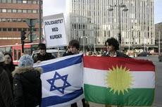 Güney Kürdistan medyasında İsrail-Kürdistan ilişkileri