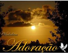 Novo CD Pr.Daniel Cardoso Verdadeira Adoração