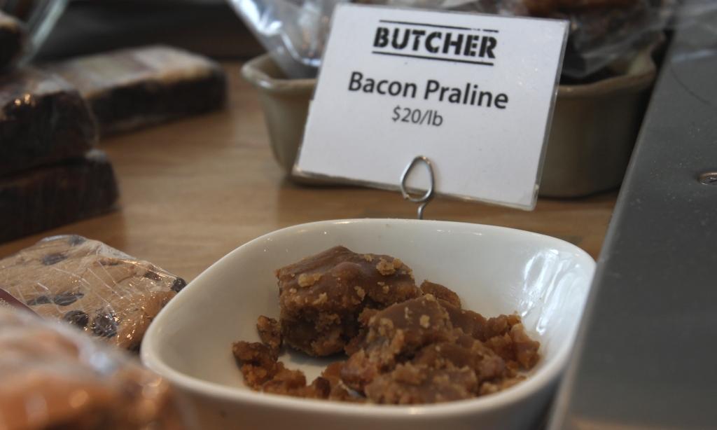 New Orleans: Cochon Butcher