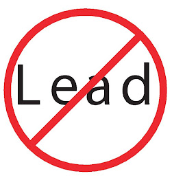 This Blog is Lead Free!
