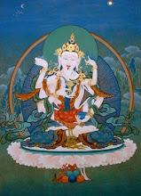 Thangka artist:  Ugyen Choephell
