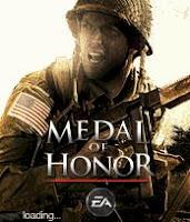 jogos de telemóvel grátis medal of honor