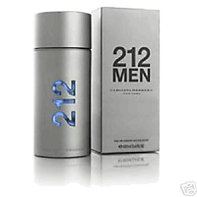 Carolina on Carolina Herrera 212 By Carolina Herrera   All About Perfume