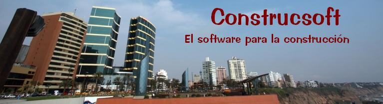 Construcsoft