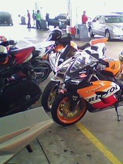 cohong gym  Melaka Big Bike Jam