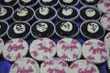 Aneka cupcake mengikut selera dan bajet anda