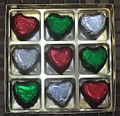 Coklat (Aneka jenis)