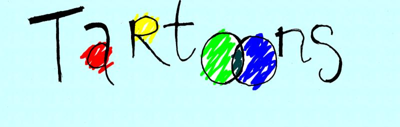 Tartoons