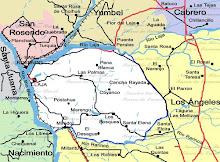 Mapas de Laja
