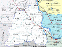 Mapas de Nacimiento